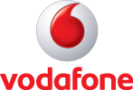PixieCon 13 official sponsor - Vodafone