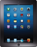 Win an iPad 4 - PixieCon 13